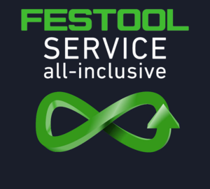 garantie all inclusive outils festool