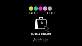 Click & Collect Seguret Décoration