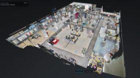 Visite 3D Showroom Rodez