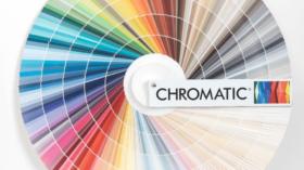 1 170 teintes Chromatic… et la vôtre!