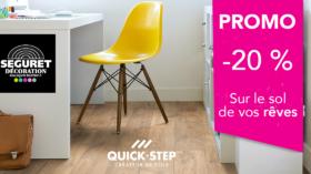 SOLS QUICK STEP CLASSIC -20%