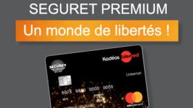 La Carte Seguret Premium
