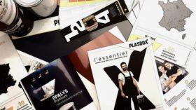 Nouveau catalogue PLASDOX