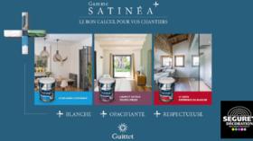 Satinea devient Satinéa +