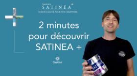 2 minutes pour découvrir Satinéa +