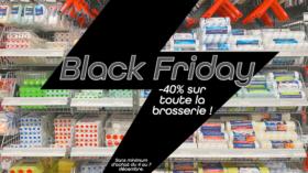 Black Friday 100% PRO