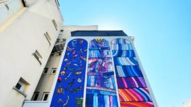 L'art urbain avec Bault et Plasdox